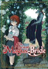 The Ancient Magus' Bride Volume 2