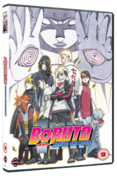 Boruto – Naruto the Movie Review