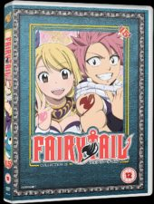 Fairy Tail Collection 15 Review