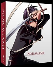 Noragami Aragoto Review (Episodes 1-13)