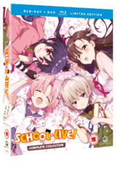 School-Live! Review
