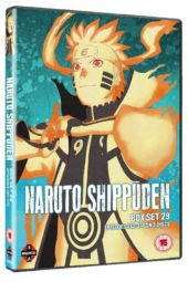 Naruto Shippuden – Box Set 29 Review