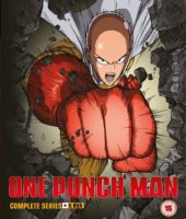 One Punch Man Review