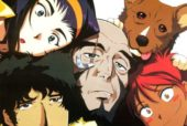 Viceland TV anime block kicks off with Cowboy Bebop