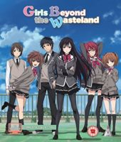Girls Beyond the Wasteland Review