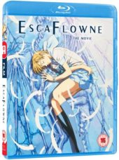 Escaflowne The Movie Review