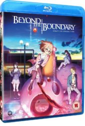 Beyond the Boundary Review