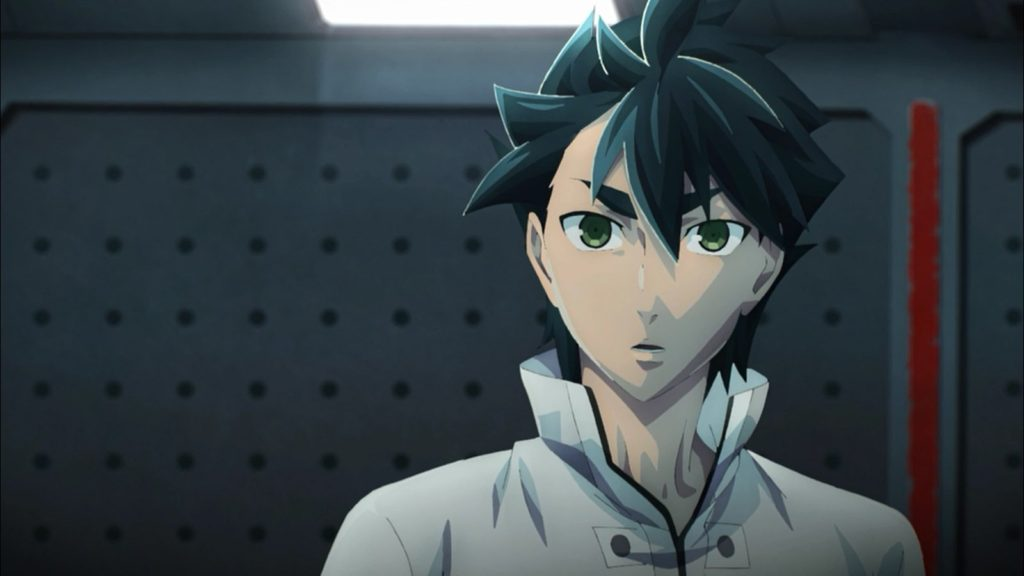 appeared in god eater - photo #26