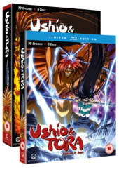 Ushio and Tora Review