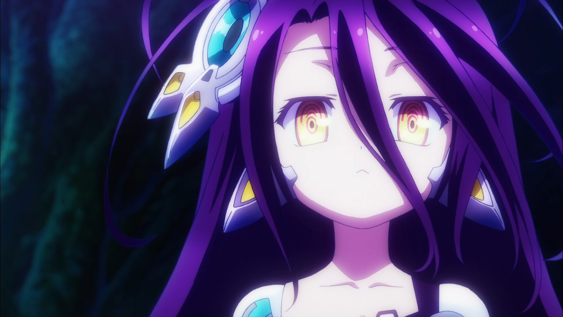 Mvm Acquires No Game No Life Zero For Uk Release Anime Uk News