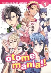Otome Mania!! Volume 1 Review