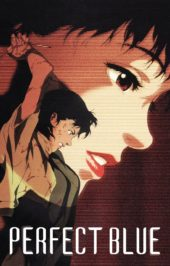 Perfect Blue Review
