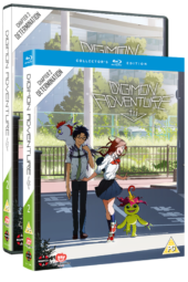 Digimon Adventure tri. The Movie Chapter 2: Determination Review