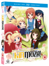 Kinmoza! Season 1 Review