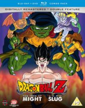 Dragon Ball Z Movie Collection Two Review