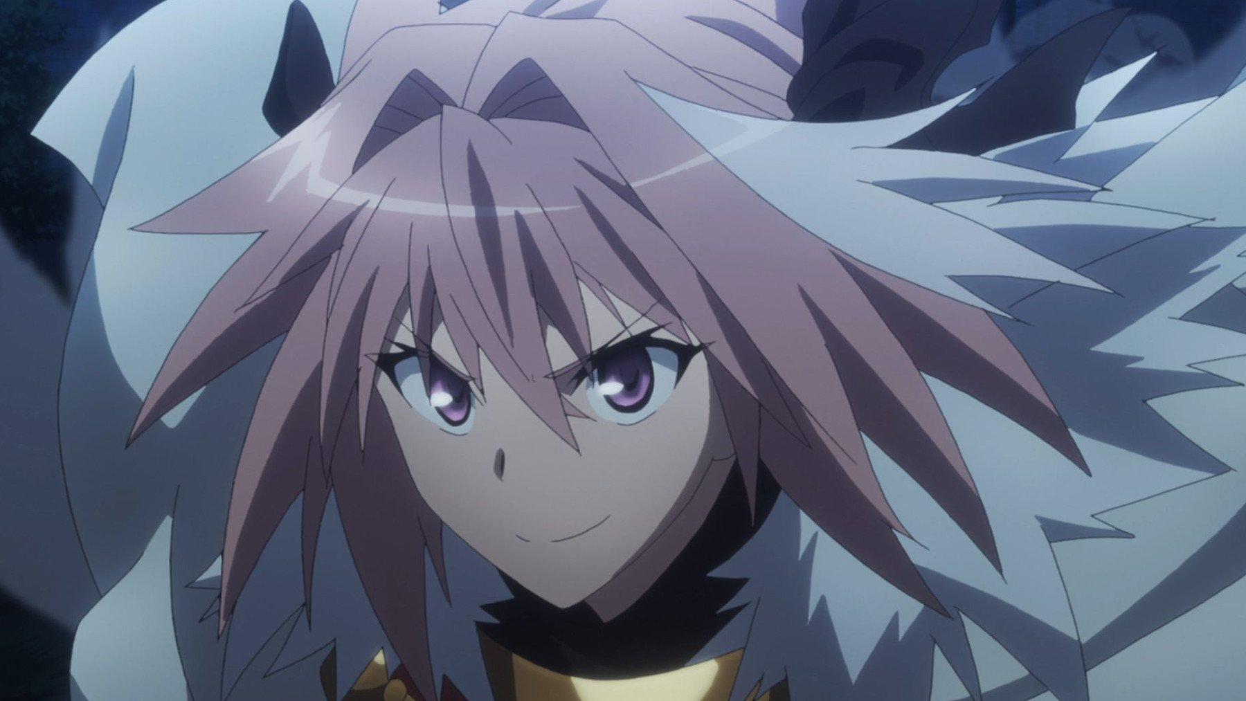Fate/Apocrypha arrives on Netflix (outside US & Canada) this