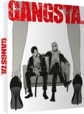GANGSTA. – Collector's Edition Review