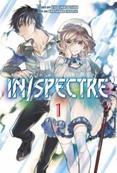 In/Spectre Volume 1 Review