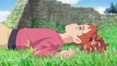 Altitude confirm Mary and the Witch's Flower for May 18th along with extended clip
