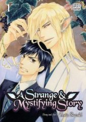 A Strange and Mystifying Story Volume 1 Review