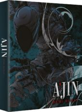 Ajin: Demi-Human Season 1 Review
