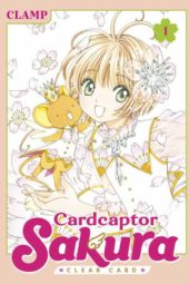 Cardcaptor Sakura: Clear Card Volume 1 Review