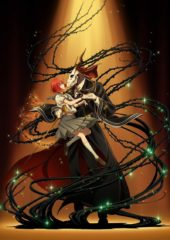 The Ancient Magus' Bride & MFKZ Delayed to April By Manga UK