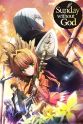 HIDIVE Adds Sunday Without God plus other Catalogue titles for UK Streaming