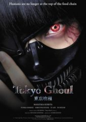 Tokyo Ghoul (Live Action Film) Cinema Screening Review