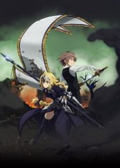 Fate/Apocrypha Episodes 1 – 12 Review (Streaming)
