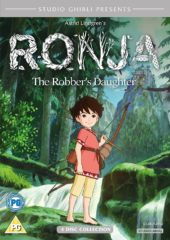 Ronja the Robber's Daughter Review