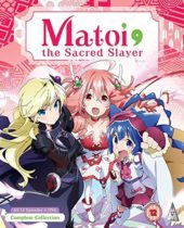 Matoi the Sacred Slayer Complete Collection Review