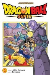 Dragon Ball Super – Volume 2 Review