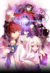 Fate/stay night: Heaven's Feel – I. presage flower Theatrical Review