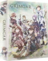 Grimgar: Ashes & Illusions Collector's Edition Review