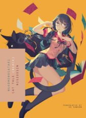 Nekomonogatari (Black) Review