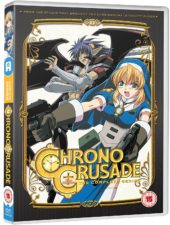 Chrono Crusade Review