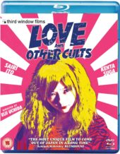 "Third Window Film release ""Love and Other Cults"" in Cinema and on Blu-Ray/DVD"