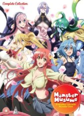 Monster Musume Review: Is It A Wonderful Life?