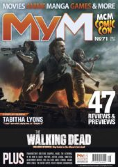MyM Magazine publishes its last print edition
