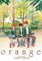Orange: The Complete Collection #1 Review