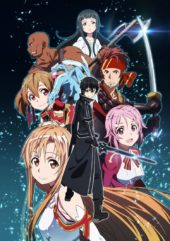 Asian Actors to Lead Netflix's Sword Art Online Series