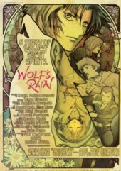 Anime Limited Reveal More Information on the UK re-release of Wolf's Rain
