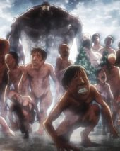 We're Giving Away a Limited Edition Attack on Titan Cape!