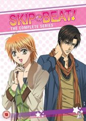 Skip Beat! Review