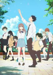A Silent Voice Now Streaming on Netflix UK