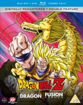 Dragon Ball Z – Movie Collection 6 Review