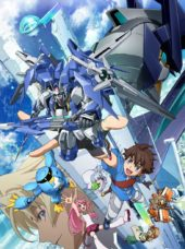 Gundam Build Divers Begins Simulcast on GundamInfo YouTube Channel on 3rd April