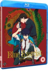 Blue Exorcist Kyoto Saga (Season 2) Volume 1 Episodes 1-6 Review