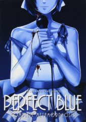 Perfect Blue: Complete Metamorphosis Review